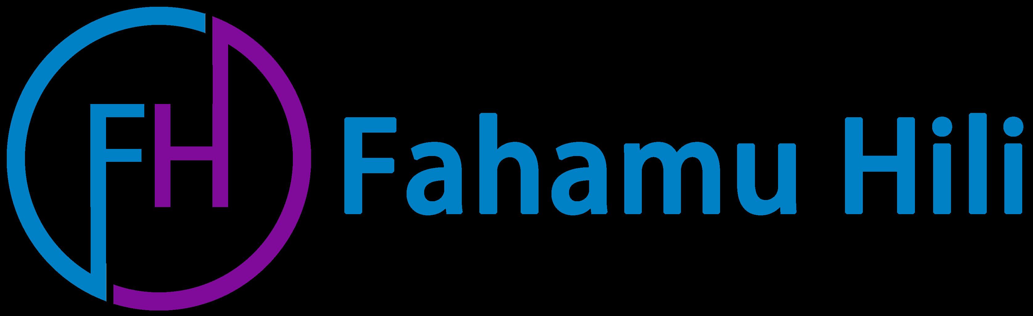 Fahamu Hili Logo