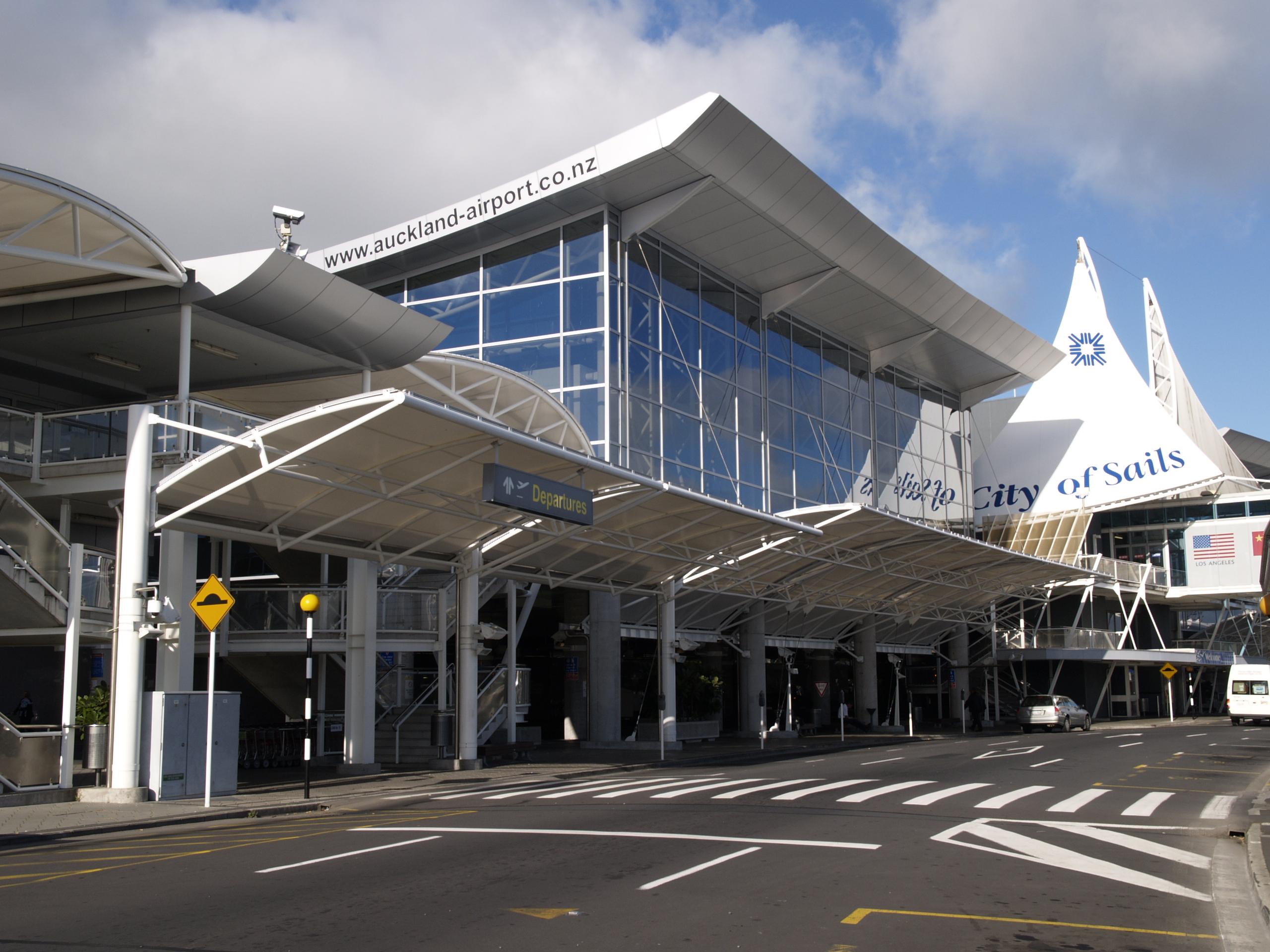 Uwanja wa Auckland