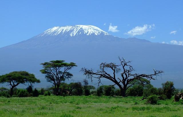 Mlima Kilimanjaro