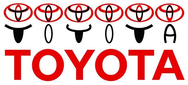 Nembo ya Toyota