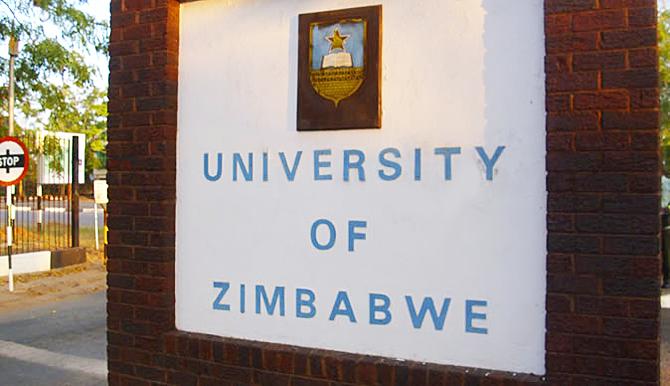 Chuo cha Zimbabwe